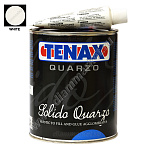 Клей-мастика SOLIDO QUARZO WHITE (1л) TENAX
