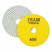 АГШК Ø100мм #400 DIAM Premium White Wet